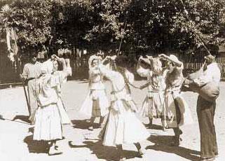 Rusaliile - Dragaicele
